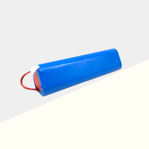 11.1V 5200mAh 3S2P Rechargeable Li-ion Battery Pack NO.1016