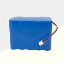 11.1V 15000mAh 3S6P Rechargeable Li-ion Battery Pack NO.1000